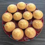 Muffin pronti