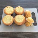 Taglio muffin
