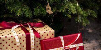 Regali sotto l'albero