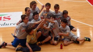 Squadra Basket Carducci